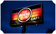 The Riders Club Cafe San Juan Capistrano Ca